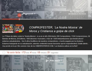 Compasfester