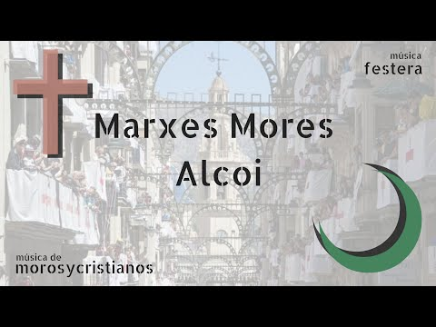 Embedded thumbnail for Marxes Mores Alcoi
