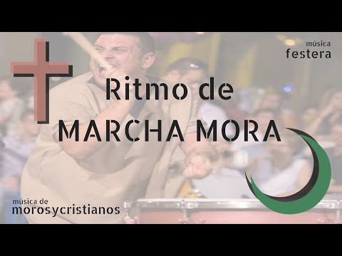 Embedded thumbnail for Ritmo marcha mora