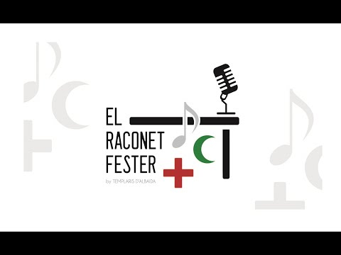 Embedded thumbnail for El Raconet Fester amb JOAN ALBORCH